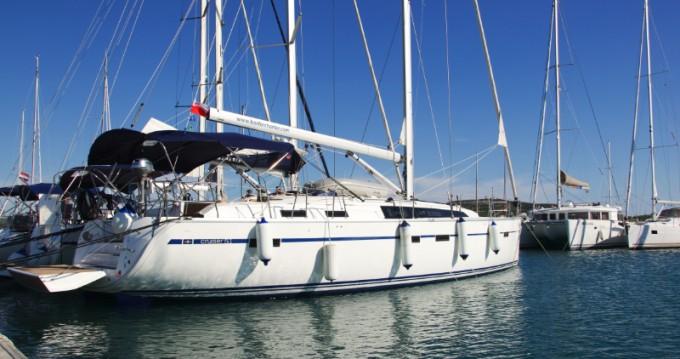Rental yacht Pirovac - Bavaria Cruiser 51 on SamBoat