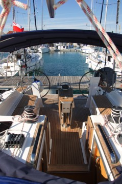 Boat rental Pirovac cheap Cruiser 51