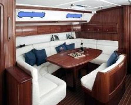 Boat rental Lefkas Egremni cheap Bavaria 49