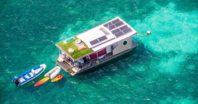 Boat rental Le Marin cheap Aqualodge