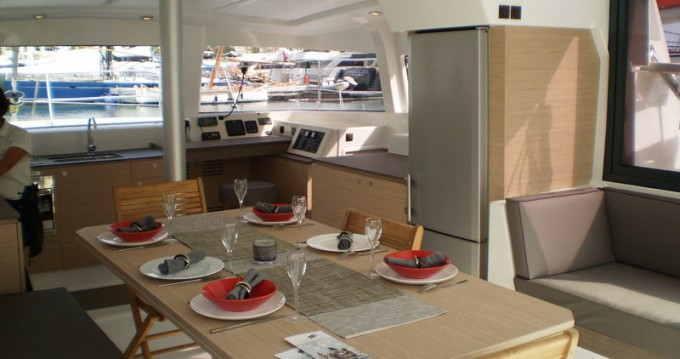 Catana Bali 4.0 - 4 cab. between personal and professional Airlie Beach