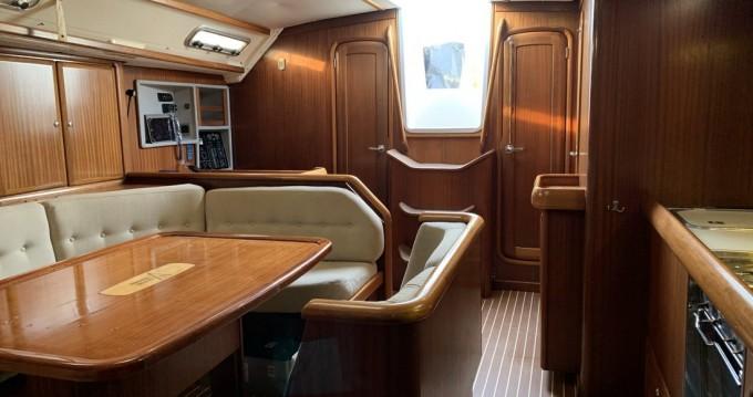 Boat rental Bavaria Bavaria 46 Holiday in Vlycho on Samboat