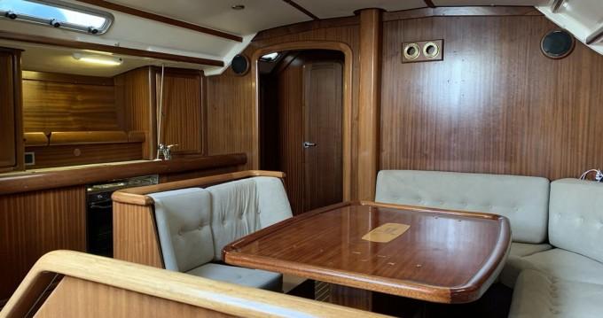 Boat rental Vlycho cheap Bavaria 46 Holiday