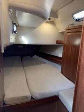 Rental yacht Vlycho - Bavaria Bavaria 46 Holiday on SamBoat