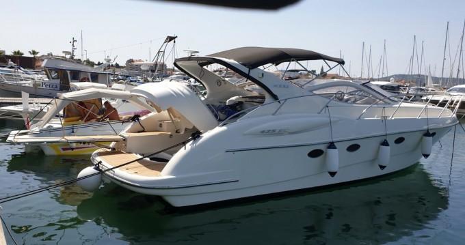 Boat rental Sukošan cheap Gobbi 425 SC