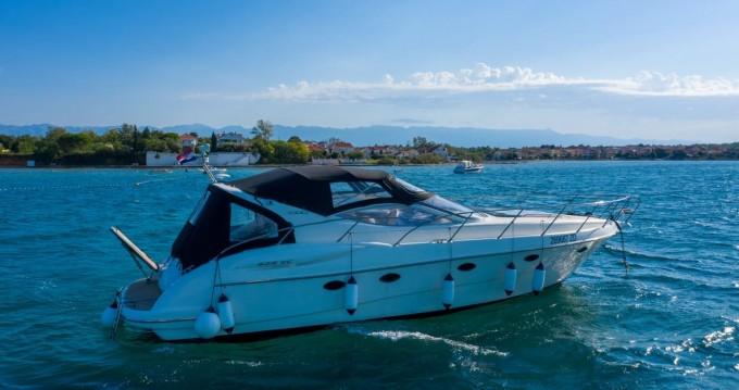 Rental yacht Sukošan - Gobbi Gobbi 425 SC on SamBoat