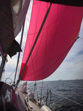 Rental Sailboat in Paros Island - Bénéteau Oceanis 37