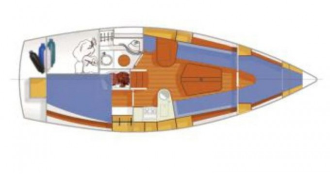 Huzar Huzar 30 Offshore between personal and professional Lemmer