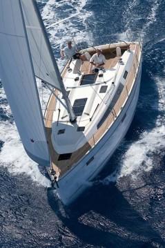 Boat rental Jezera cheap Cruiser 41S