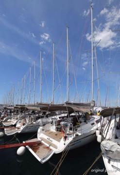 Sailboat for rent Biograd na Moru at the best price