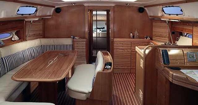 Rent a Bavaria Bavaria 50 Cruiser San Miguel De Abona