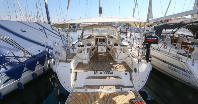 Rental Sailboat in Deme of Volos - Bavaria Cruiser 45