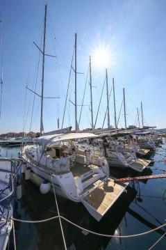 Rental yacht Deme of Volos - Bavaria Cruiser 45 on SamBoat