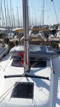 Rental yacht Sukošan - Dufour Dufour 350 GL on SamBoat