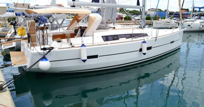 Rental yacht Sukošan - Dufour Dufour 412 Grand Large on SamBoat