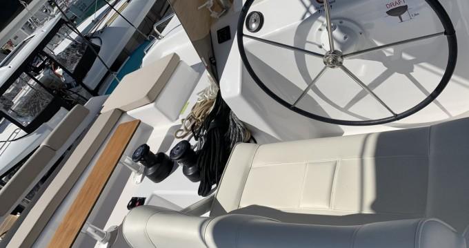 Dufour Dufour 48 Catamaran - 5 + 1 cab. between personal and professional Sukošan