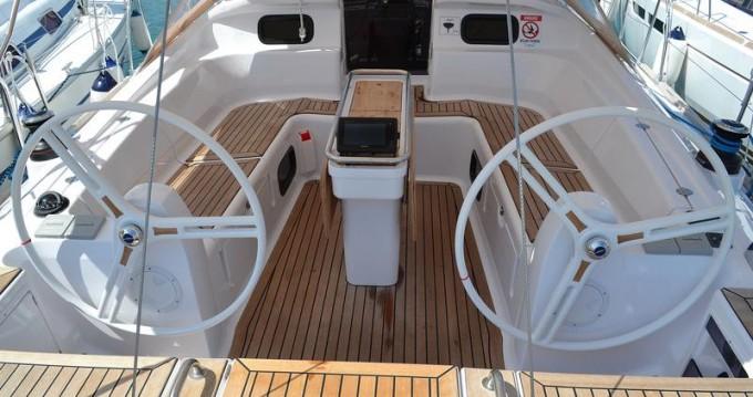 Boat rental Elan Impression 444 in Sukošan on Samboat