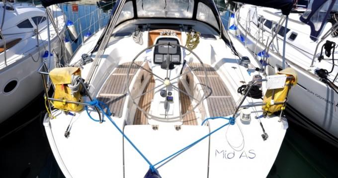 Rental Sailboat in Izola - Bavaria Bavaria 38 Cruiser