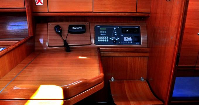 Rent a Bavaria Bavaria 38 Cruiser Izola
