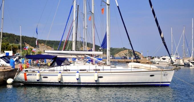 Boat rental Bavaria Bavaria 50 Cruiser in Izola on Samboat