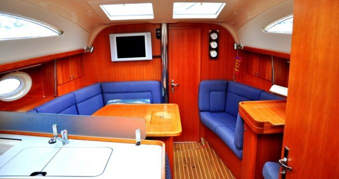 Boat rental Elan Impression 384 in Izola on Samboat