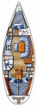 Rental Sailboat in Izola - Elan Impression 394