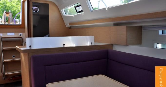 Rental yacht Izola - Elan Impression 40 on SamBoat