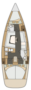 Sailboat for rent Izola at the best price