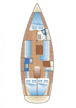Bavaria Bavaria 38 Cruiser between personal and professional Lávrio