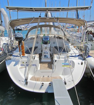 Bavaria Bavaria 39 Cruiser between personal and professional Lávrio