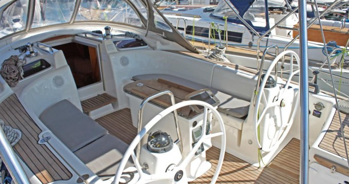 Bavaria Bavaria 46 Cruiser between personal and professional Lávrio