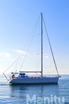 Rental yacht Alimos - Bénéteau Cyclades 50.5 on SamBoat
