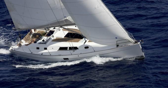 Rental yacht Kos - Hanse Hanse 430 on SamBoat