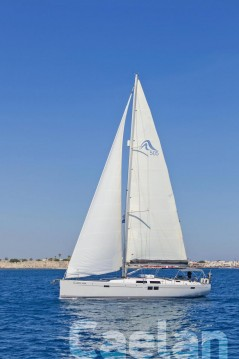Hire Sailboat with or without skipper Hanse Kos