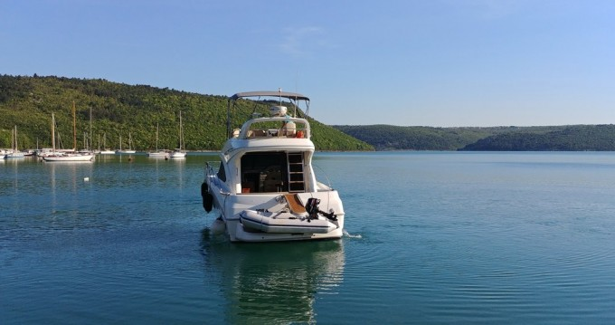 Rental yacht Mali Lošinj - Bénéteau Antares 36 on SamBoat