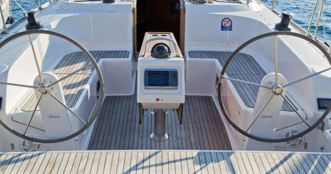 Rental Sailboat in Mali Lošinj - Bavaria Cruiser 46