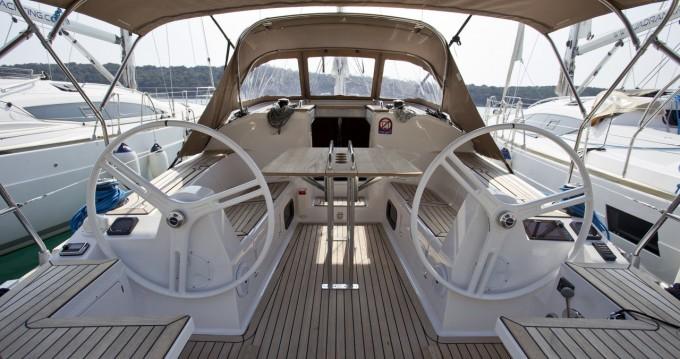 Boat rental Elan Elan Impression 35 in Mali Lošinj on Samboat