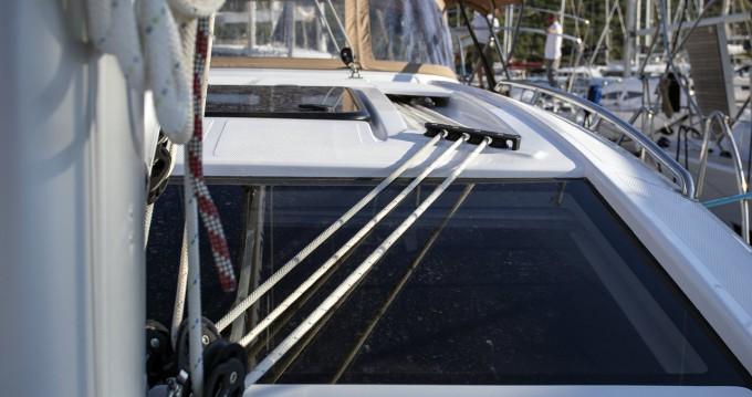 Boat rental Primošten cheap Impression 40