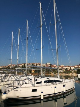 Boat rental Pula cheap Impression 40.1