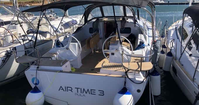 Boat rental Elan Impression 45.1 in Mali Lošinj on Samboat