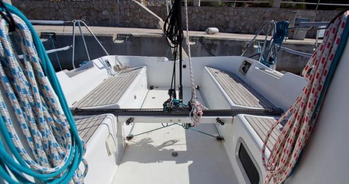 Rental yacht Mali Lošinj - Bénéteau First 31.7 on SamBoat