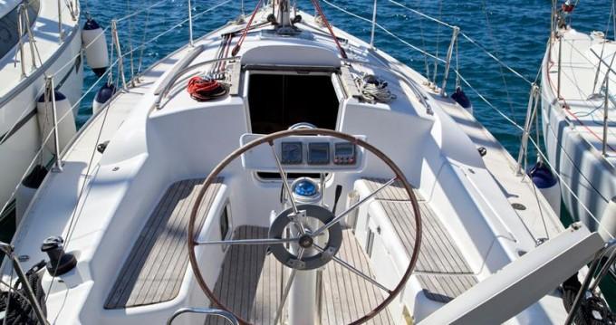 Hire Sailboat with or without skipper Jeanneau Mali Lošinj