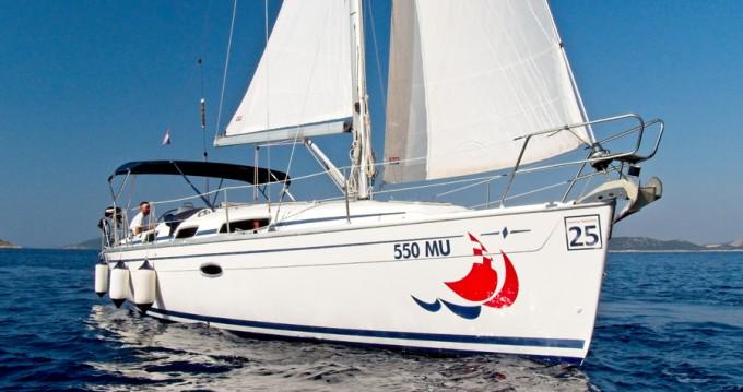 Bavaria Bavaria 35 Cruiser between personal and professional Murter