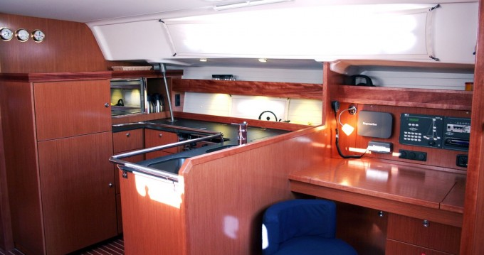 Boat rental Murter cheap Cruiser 51