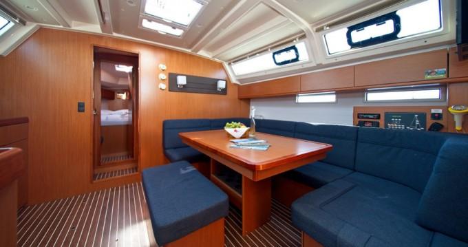 Rental yacht Murter - Bavaria Cruiser 46 on SamBoat