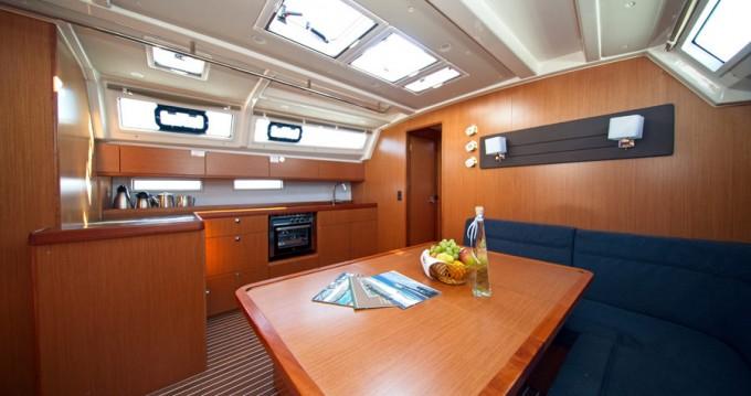 Bavaria Cruiser 46 between personal and professional Murter