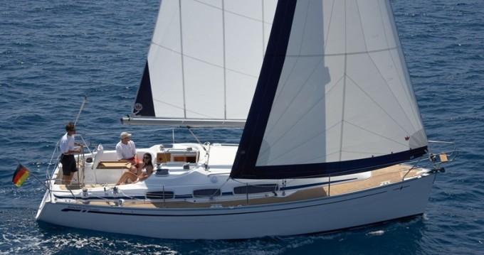 Bavaria Bavaria 31 Cruiser between personal and professional Sukošan