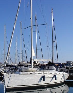 Boat rental Sukošan cheap Cyclades 43.4
