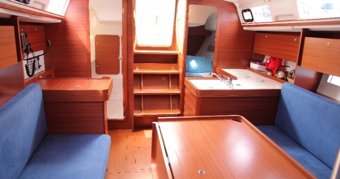Boat rental Göcek cheap Dufour 335 GL