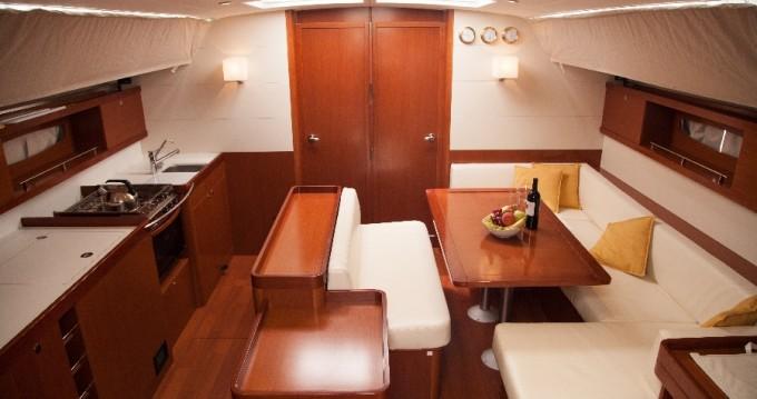 Boat rental Bénéteau Oceanis 50 Family in Göcek on Samboat